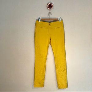 Zara Medium Mustard Pants